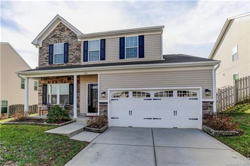 Photo of 154 Gilden Way, Mooresville, NC 28115 (MLS # 3578870)