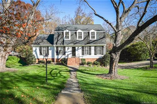 Photo of 2900 Hinsdale Street, Charlotte, NC 28210-6427 (MLS # 3686870)
