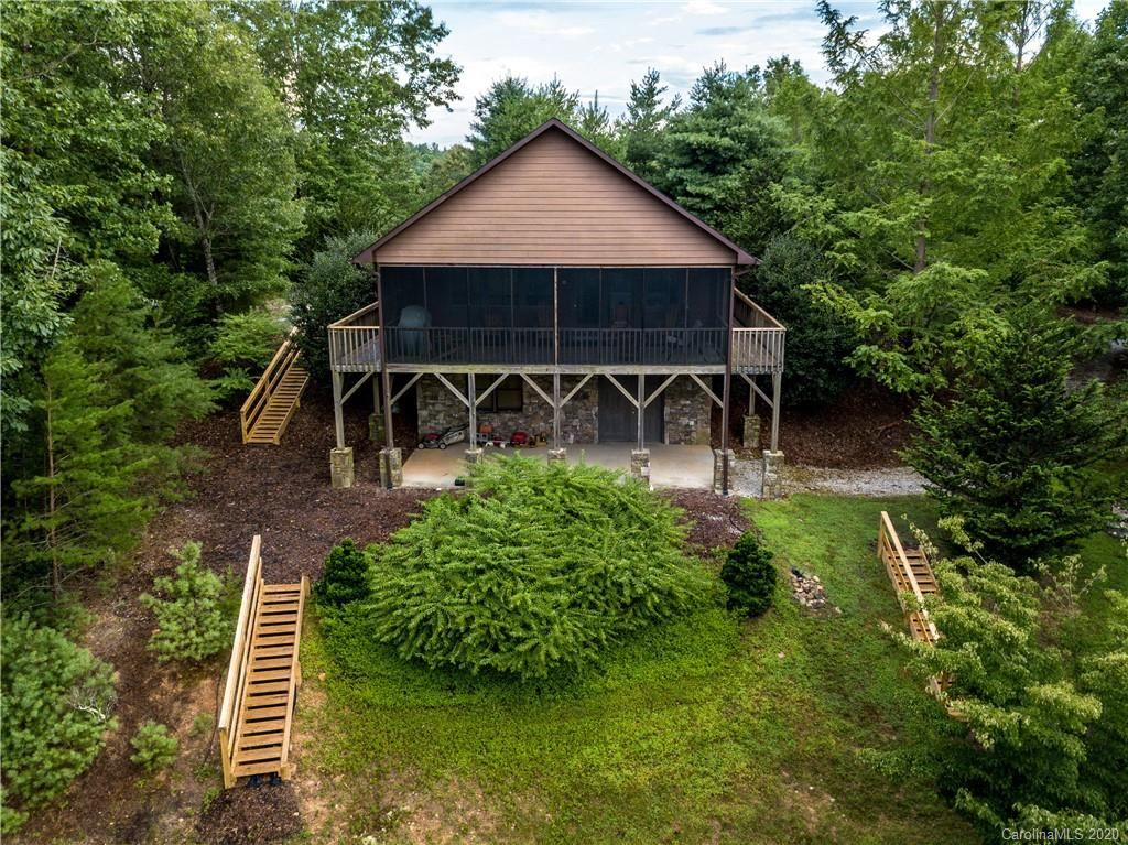 Photo of 63 Cabin Bluff Drive #3, Marion, NC 28752-6634 (MLS # 3645870)