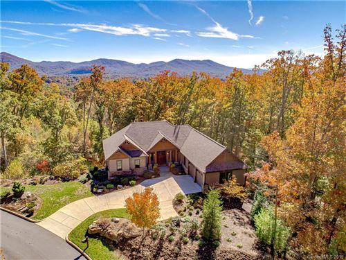 Photo of 9 Boulder Creek Way, Asheville, NC 28805 (MLS # 3563871)