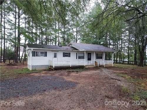Photo of 836 Moore Road, Tryon, NC 28782 (MLS # 3788871)