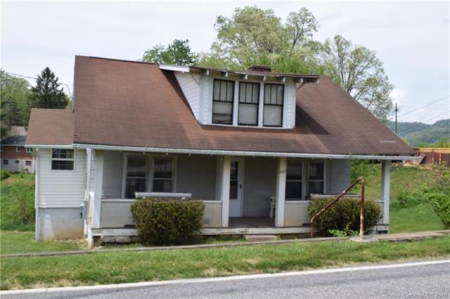 657 Canton Road, Canton, NC 28716 - MLS#: 3503871