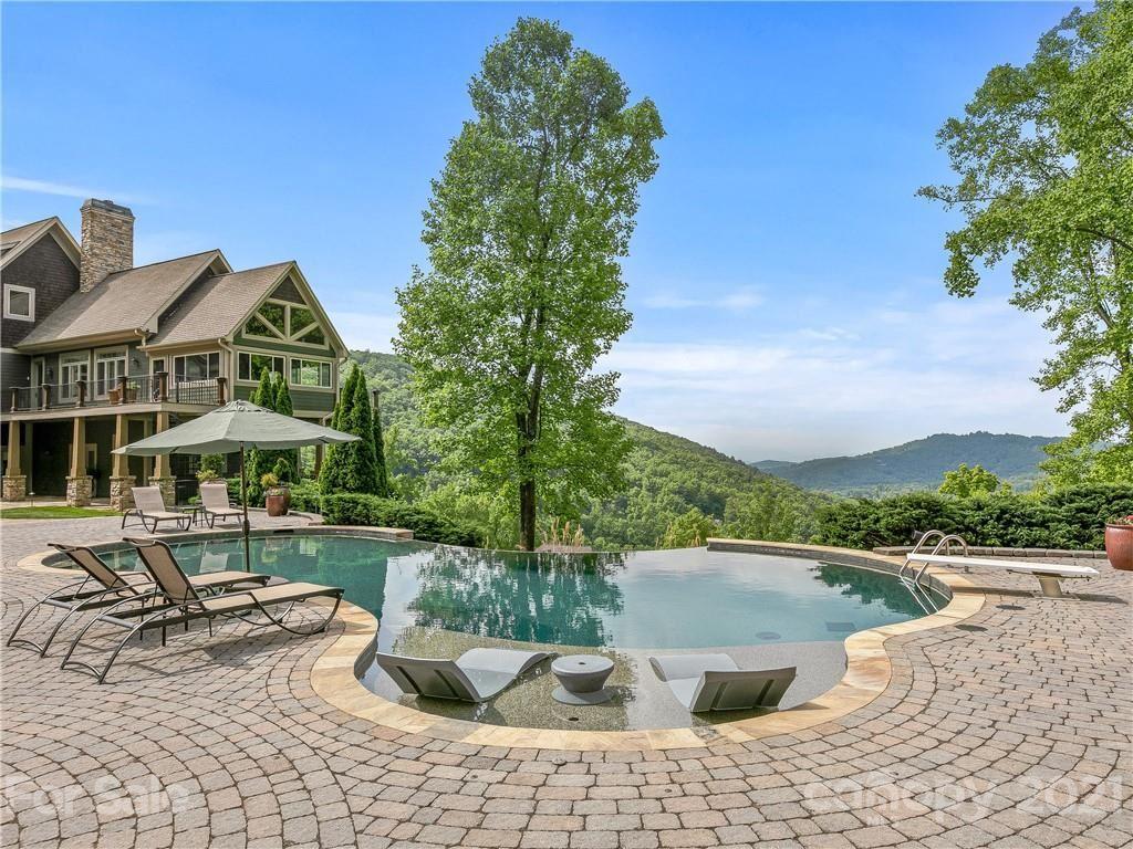 Photo of 73 Crestridge Drive, Asheville, NC 28803-9509 (MLS # 3743871)