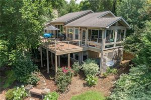 Photo of 190 Sheepnose Drive, Lake Lure, NC 28746 (MLS # 3408872)