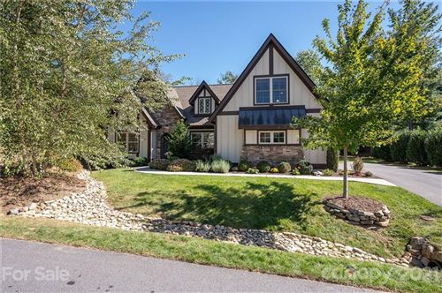 Photo of 32 Manchester Drive, Asheville, NC 28805-1487 (MLS # 3797872)