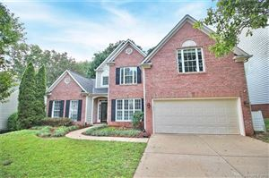 Photo of 15733 Gathering Oaks Drive, Huntersville, NC 28078 (MLS # 3539873)