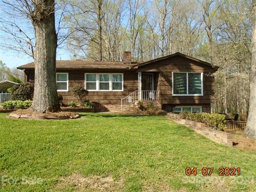 Photo of 408 Houser Street, Cherryville, NC 28021-2512 (MLS # 3727873)