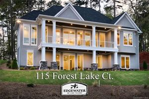 Photo of 115 Forest Lake Court #13, Norwood, NC 28128 (MLS # 3440874)
