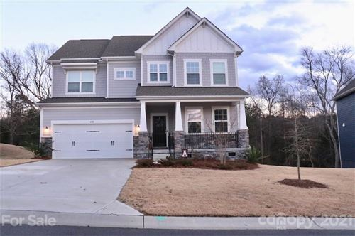 Photo of 4108 HICKORY VIEW Drive, Indian Land, SC 29707-1527 (MLS # 3694874)
