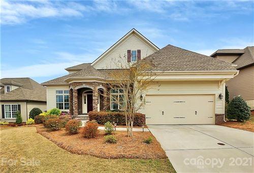 Photo of 16817 Coves Edge Lane, Charlotte, NC 28278-2201 (MLS # 3715874)