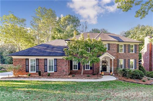 Photo of 10409 Oak Pond Circle, Charlotte, NC 28277-9507 (MLS # 3794874)