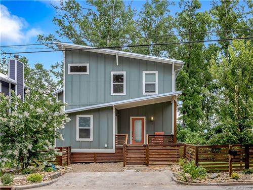 Photo of 116 Riverview Drive, Asheville, NC 28806-4504 (MLS # 3648875)