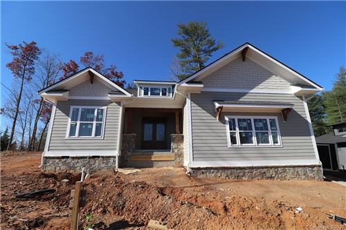 Photo of 10 Jackson Meadow Road #25, Fletcher, NC 28732 (MLS # 3681875)