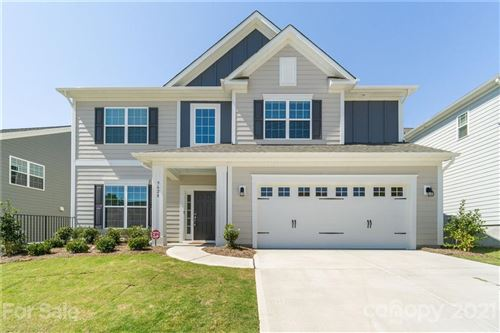 Photo of 9628 Garamont Parkway, Concord, NC 28027-8772 (MLS # 3727875)