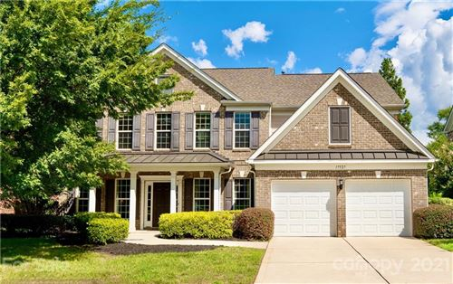 Photo of 17527 Campbell Hall Court, Charlotte, NC 28277-2054 (MLS # 3787875)