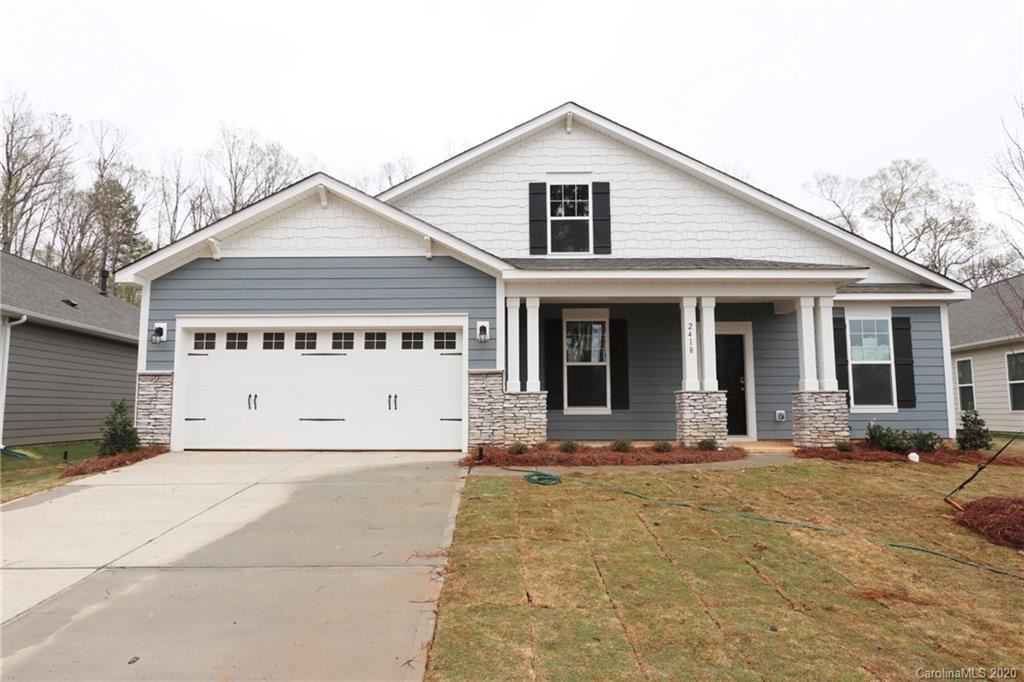 2418 Old Evergreen Parkway #339, Indian Trail, NC 28079 - MLS#: 3556875