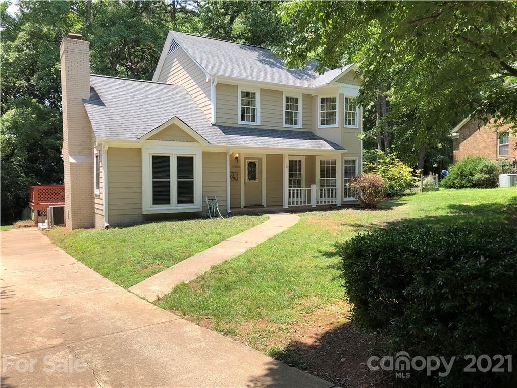 8308 Lacewood Place, Charlotte, NC 28270-1041 - MLS#: 3763875
