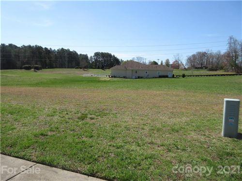 Photo of 606 Muirfield Drive, Albemarle, NC 28001 (MLS # 3489876)