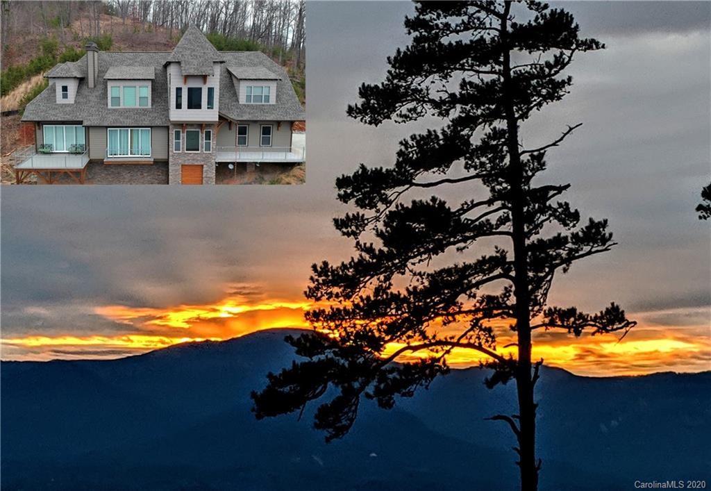 Photo of 561 Golden Ridge Drive, Lake Lure, NC 28746 (MLS # 3590876)
