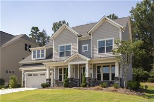 Photo of 125 Welcombe Street #92, Mooresville, NC 28115 (MLS # 3500877)