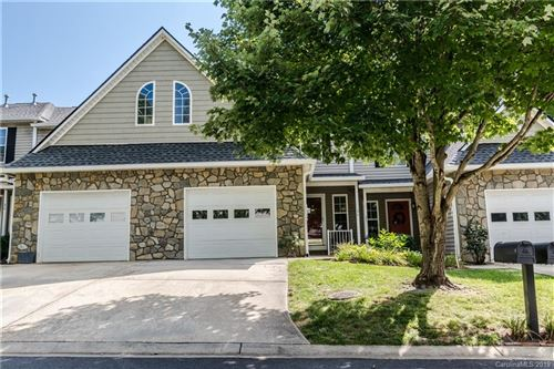 Photo of 26 Willowick Drive, Asheville, NC 28803 (MLS # 3554877)