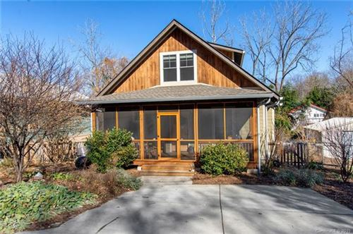 Photo of 36 Yale Street, Asheville, NC 28806 (MLS # 3571877)