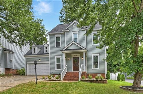 Photo of 819 Hedgerow Court, Charlotte, NC 28209-4072 (MLS # 3637877)