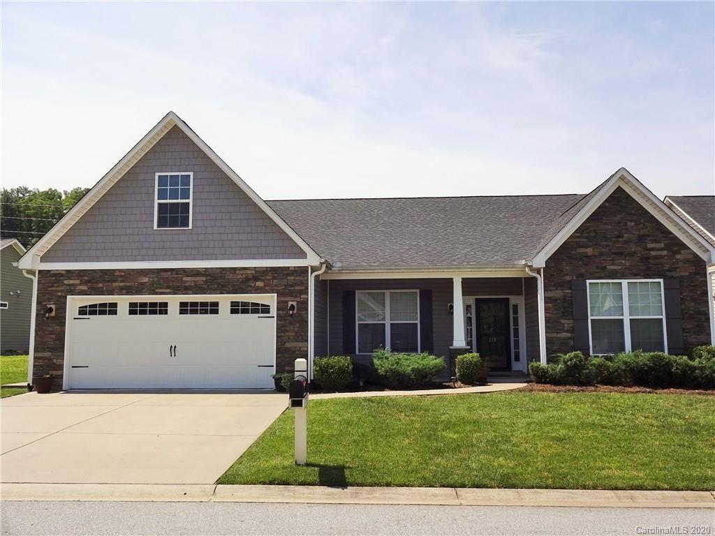 118 Creekwalk Lane, Hendersonville, NC 28792 - MLS#: 3628877