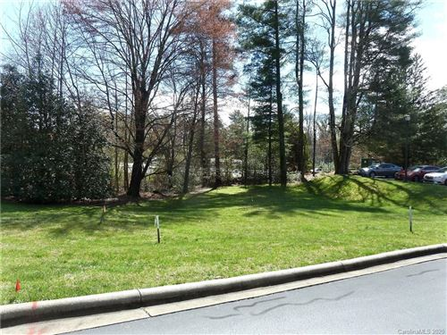 Photo of 42 Park Place #14, Brevard, NC 28712 (MLS # 3607878)