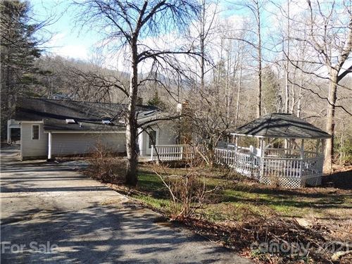 Photo of 2044 North Fork Right Fork Road, Black Mountain, NC 28711-8756 (MLS # 3763878)