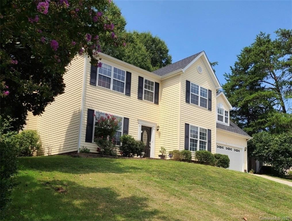 11537 Withers Mill Drive, Charlotte, NC 28278-7220 - MLS#: 3649878