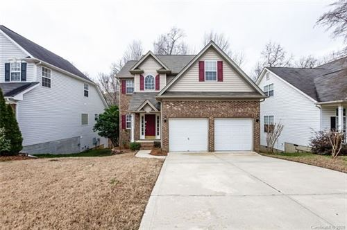 Photo of 101 Sweetbriar Court, Mount Holly, NC 28120 (MLS # 3580879)