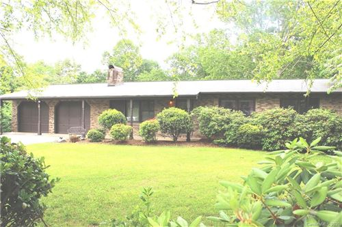 Photo of 48 CLEMENT Drive, Mills River, NC 28759 (MLS # 3617879)