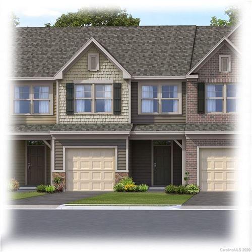 Photo of 6834 Harris Bay Road #Lot 100, Charlotte, NC 28269 (MLS # 3677879)