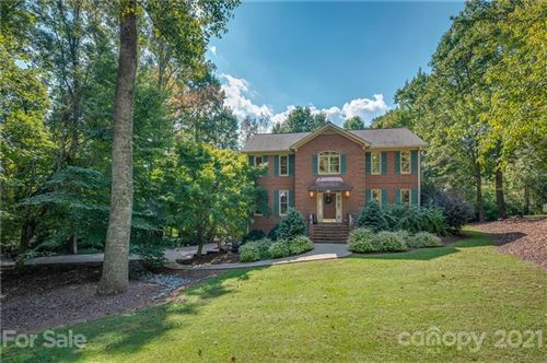 Photo of 334 Fairforest Drive, Rutherfordton, NC 28139 (MLS # 3791879)