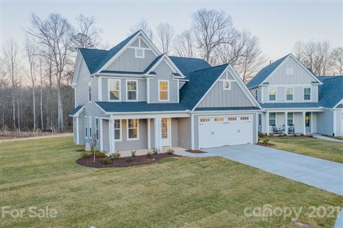 Photo of 106 Tallow Court #89, Mooresville, NC 28117-9554 (MLS # 3714880)