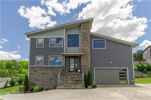 Photo of 11 Pondberry Court, Asheville, NC 28806-8002 (MLS # 3739880)