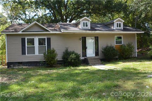 Photo of 2716 Crawford Avenue, Gastonia, NC 28052-6217 (MLS # 3773880)