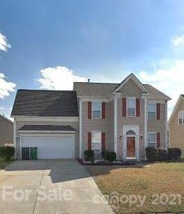 Photo of 12834 Beddingfield Drive, Charlotte, NC 28278-0003 (MLS # 3793880)