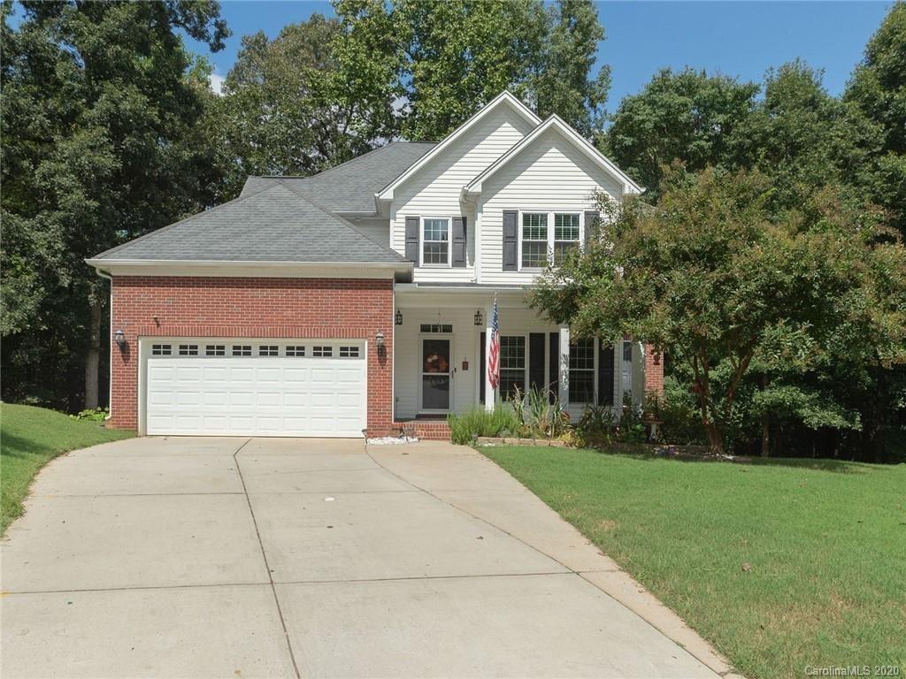 2803 Glen Summit Drive, Charlotte, NC 28270-1287 - MLS#: 3657880