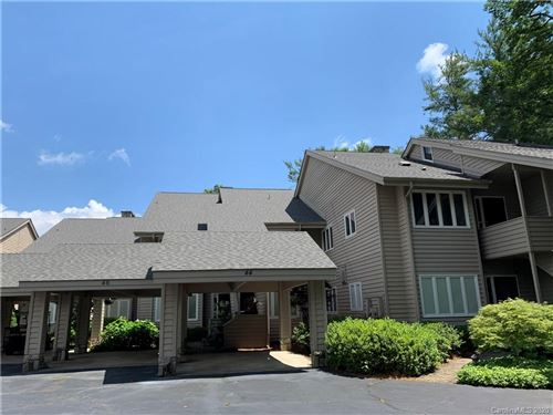 Photo of 46 Country Club Village Drive, Lake Toxaway, NC 28747 (MLS # 3634881)