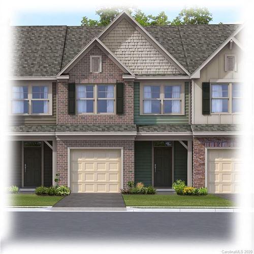 Photo of 6814 Harris Bay Road #Lot 105, Charlotte, NC 28269 (MLS # 3677881)