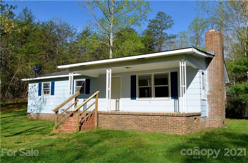 Photo of 1158 Davis Town Road, Old Fort, NC 28762 (MLS # 3729881)