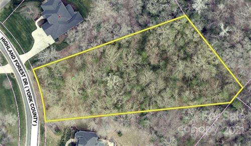 Photo of 142 Highland Forest Drive, Clover, SC 29710 (MLS # 3735881)