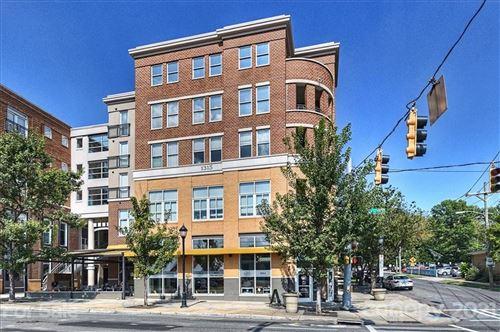 Photo of 1315 East Boulevard #529, Charlotte, NC 28203-5994 (MLS # 3787881)