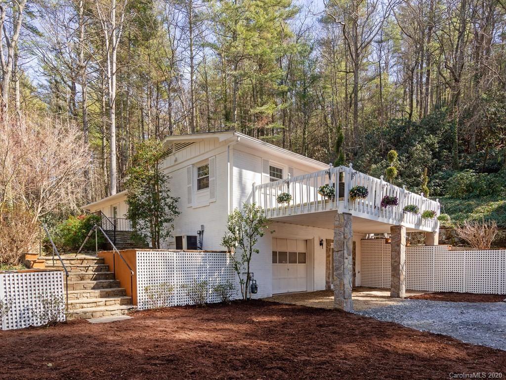 3 Glassy Mountain Drive, Hendersonville, NC 28739 - MLS#: 3590881