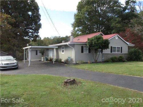 Photo of 7174 McDuffy Road, Connelly Springs, NC 28612 (MLS # 3676882)
