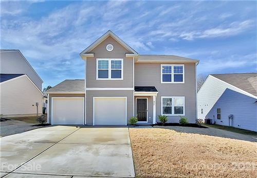 Photo of 844 Newfound Hollow Drive, Charlotte, NC 28214 (MLS # 3709882)