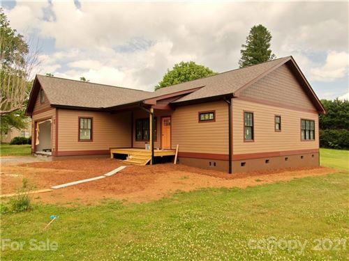 Photo of 93 Hillcrest Avenue #15 revised, Brevard, NC 28712 (MLS # 3749882)