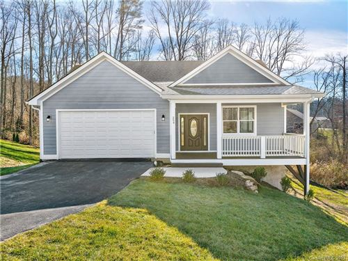 Photo of 254 Fox Creek Drive, Fletcher, NC 28732 (MLS # 3695883)